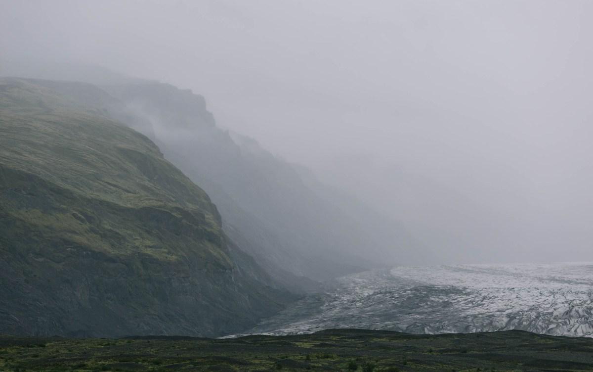 Skaftafjell, Iceland