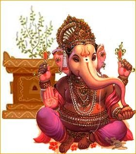Can We Offer Tulasi Leaves To Lord Ganesha