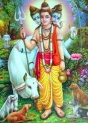 Dattatreya Sadhana Mantra