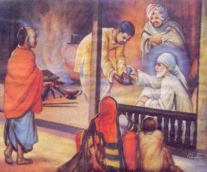 Shirdi Sai Baba Udi Mantra