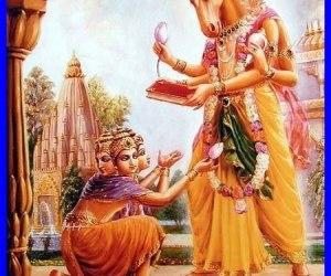 Hayagriva Dhyanam Sloka