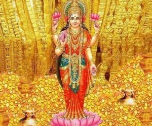 Shri Kanakadhara Stotram