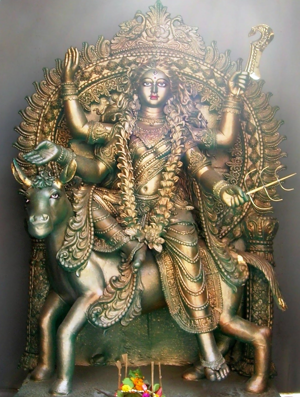 7th Day Of Navaratri Dhevee Org