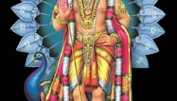 Murugan Moola Mantra - Dhevee org
