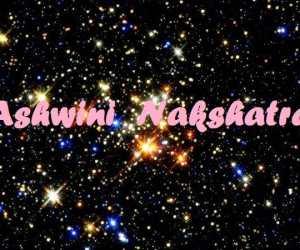 Ashwini Nakshatra Mantra