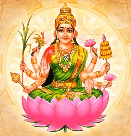 Image result for dhanya lakshmi images