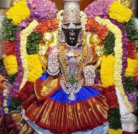 Image result for padmavathi ammavari