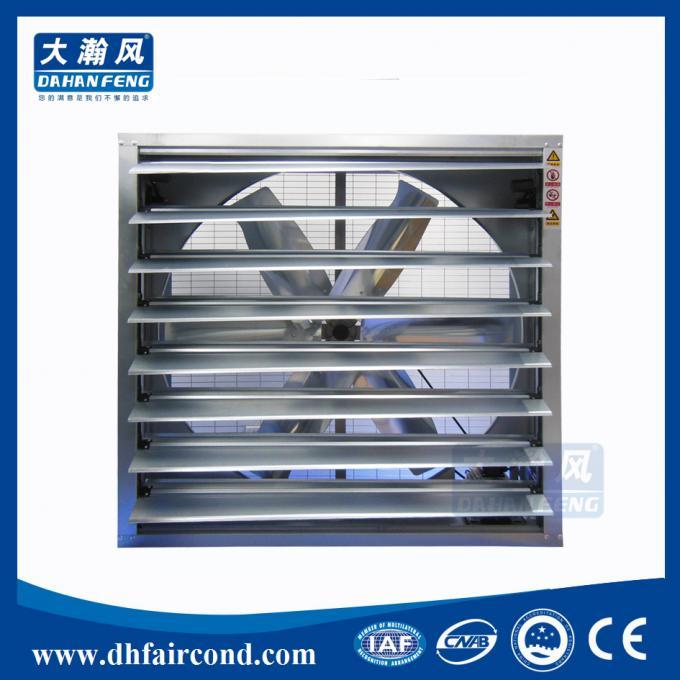 dhf direct drive 400mm exhaust fan blower fan ventilation fan motor bottom