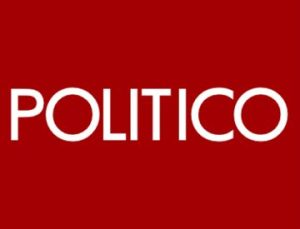 Politico logo - Dhillon Law Group
