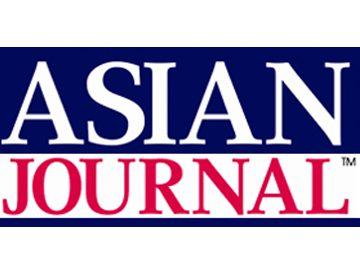 Asia Journal Logo - DLG