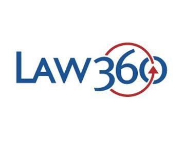 Law 360 Logo - DLG
