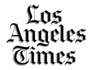 Los Angeles Times logo - Dhillon Law Group