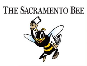 The Sacramento Bee Logo - DLG