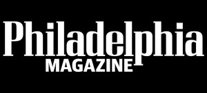 Philadelphia Magazine logo - DLG