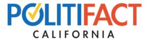 Politifact logo - Dhillon Law Group