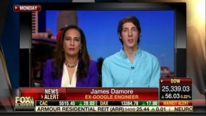 Harmeet Dhillon James Damore Google Fox News