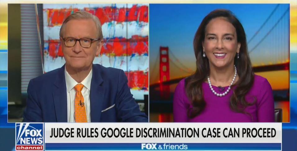 Google Class Action Lawsuit.
