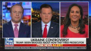Ukraine Controversy
