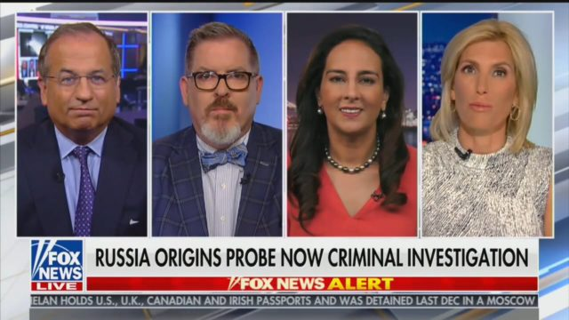 Russia Origins Probe