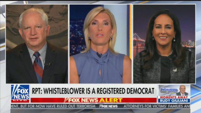 Whistleblower and Impeachment