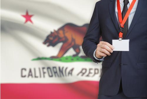Political Campaign California