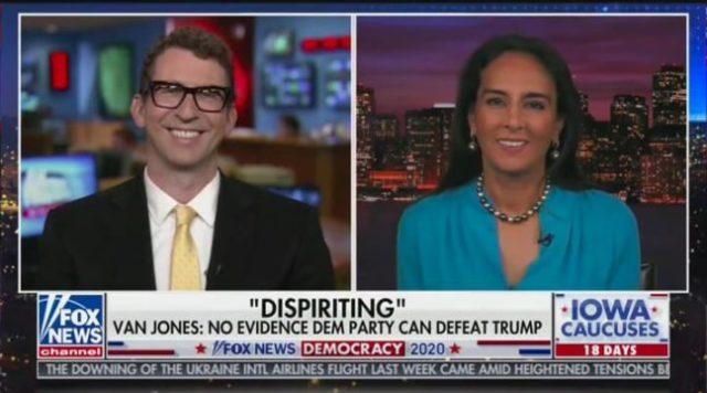 Dhillon on Democratic Debates