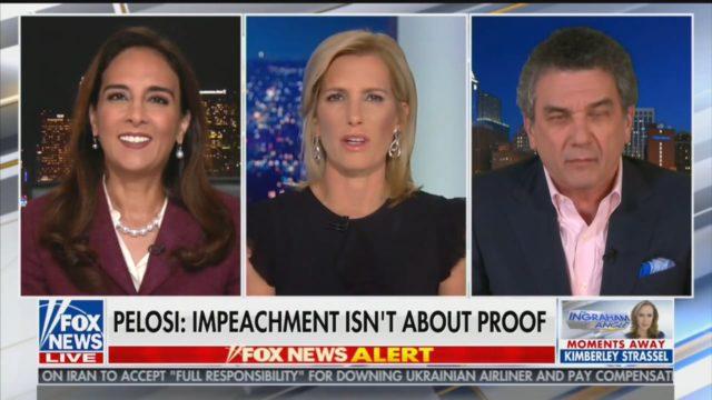 Dhillon on Impeachment