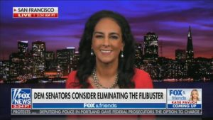 Dhillon on Dem Senators Considering Eliminating the Filibuster