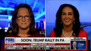 Dhillon on Trump Expected to Attack Biden at Debate