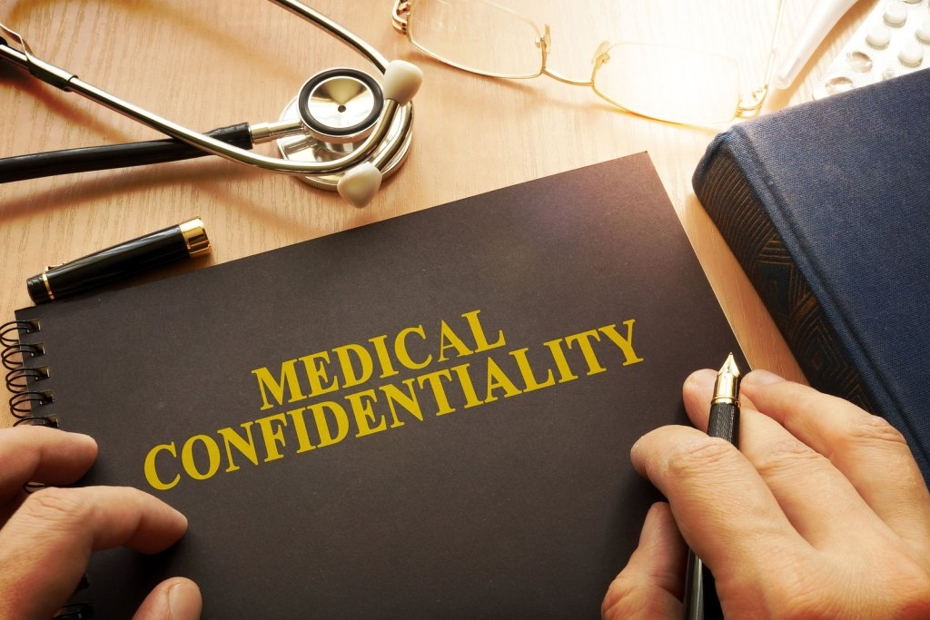 CMIA And HPIAA Unauthorized Disclosure Of Medical Information