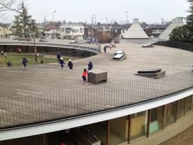 Fuji Kindergarten 01