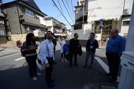 Tokyo Apt 15