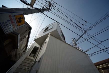 Tokyo Apt 16