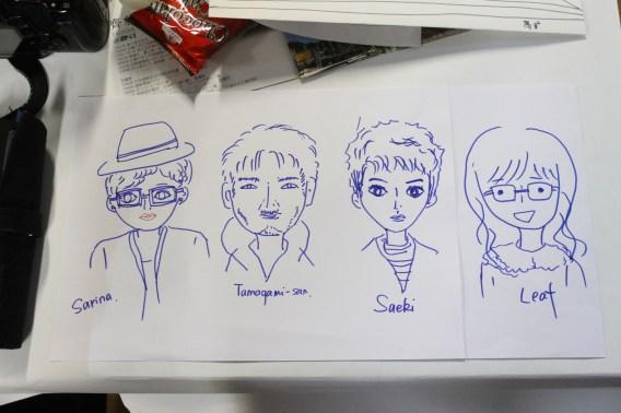 TakatoTeamSketch_Sarina