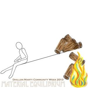 Dhillon Marty Foundation Community Week 2013: Symposium Proceedings Book