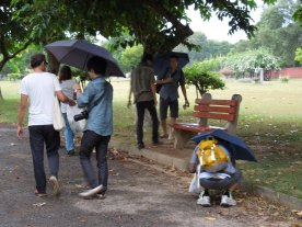 Community Week 2014: 'Walkathon'