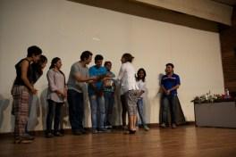 Citizen Award winner team