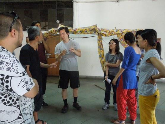Jun Sato pavilion workshop16