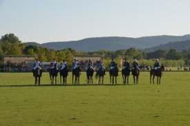 Maharaja Ranjit Singh Polo Cup: Starting Line Up for the final match