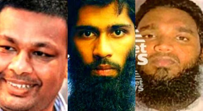 Search jannat ends death 10 Malayali ISIS recruits killed last one year
