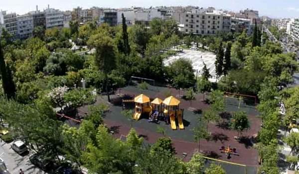 Αναβάθμιση για την Πλατεία Δαβάκη στη Καλλιθέα - Δήμοι.gr