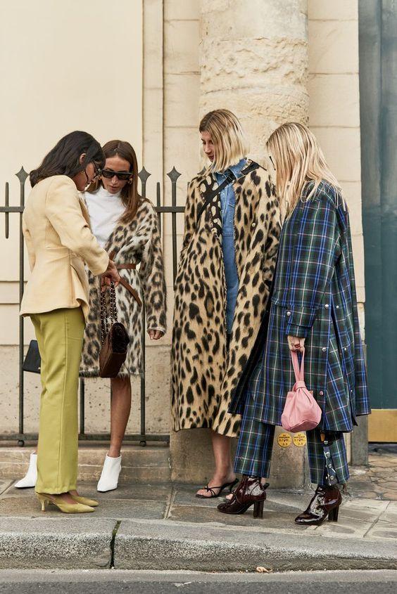 Le città della moda: dove nascono le tendenze!