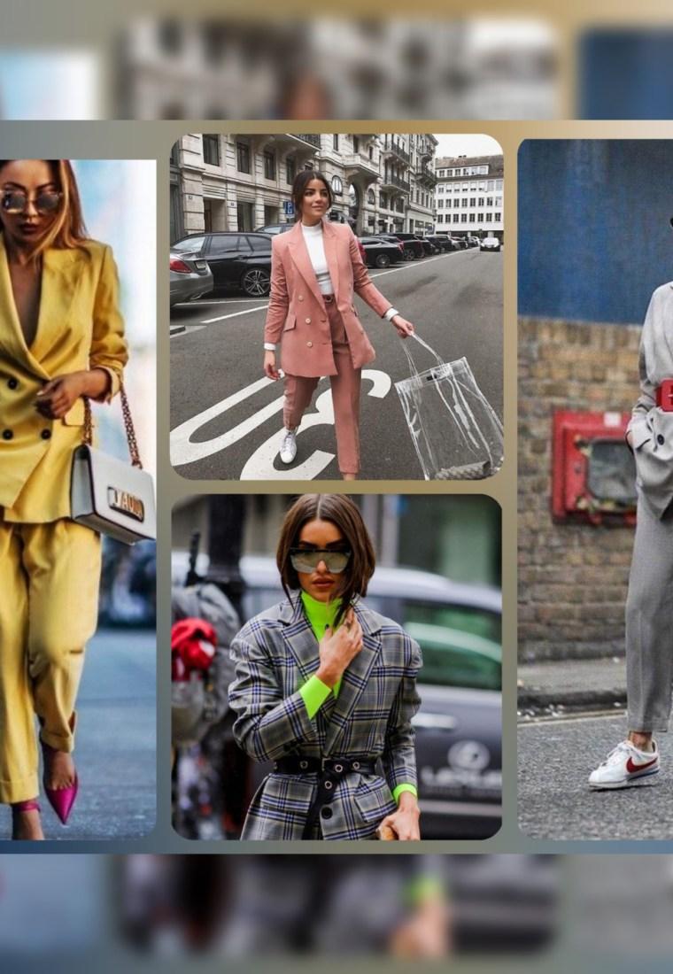 Boyish Style, il dress code di questa primavera!