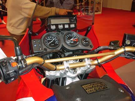 Honda XRV Africa Twin