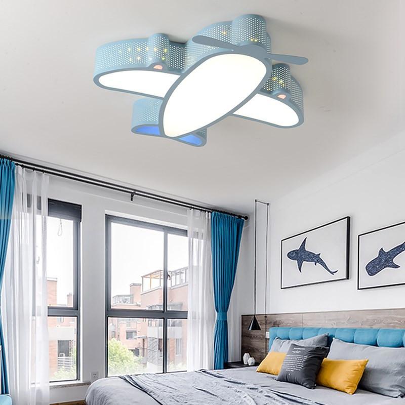 2021 boy child room acrylic led