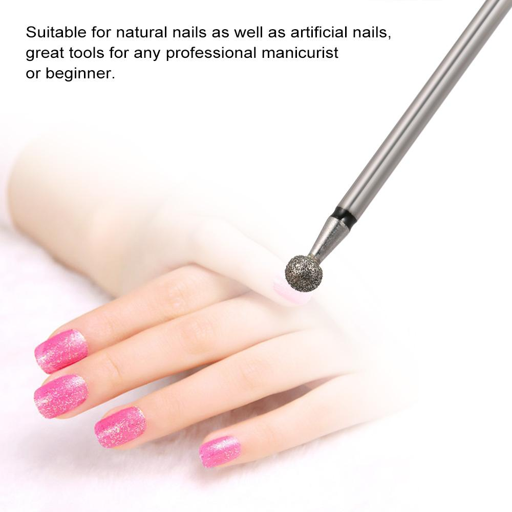 Nail Tools Electric Manicure Drills Accessories Pro Gel Nails