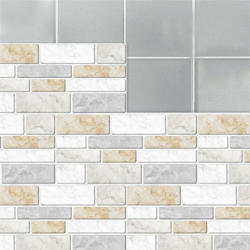 3d kitchen wall tiles bathroom mosaic