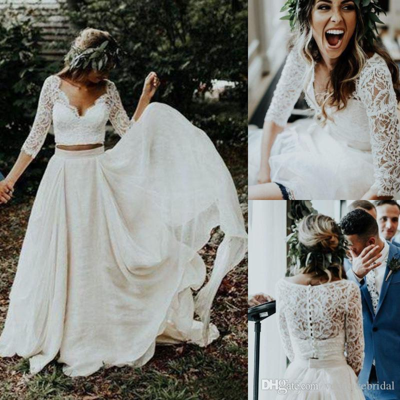 Inspi Un Mariage Boheme Roots In 2020 Western Style Wedding