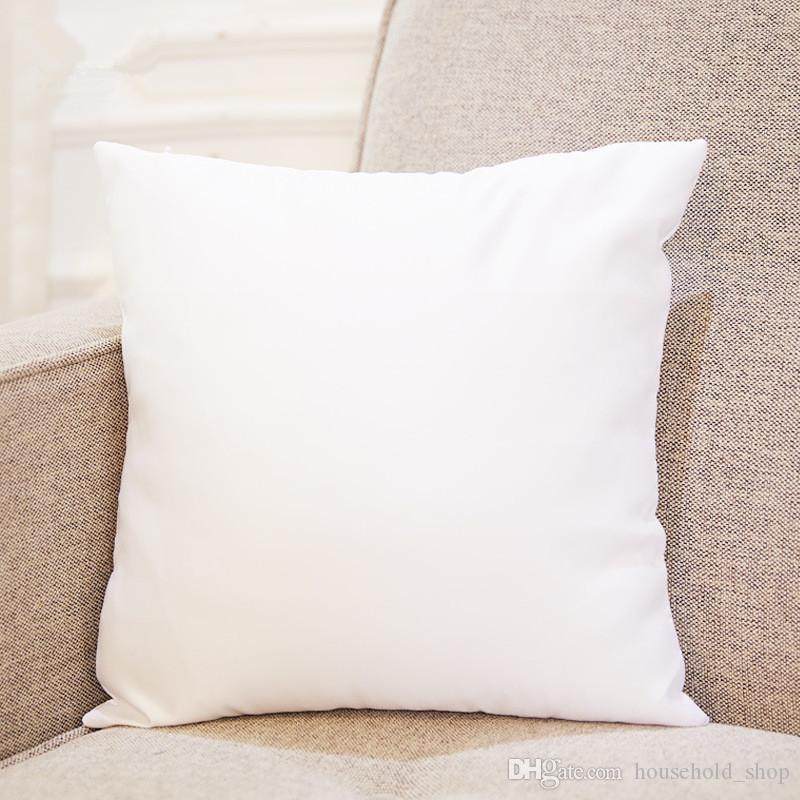 cheap sublimation pillowcase heat