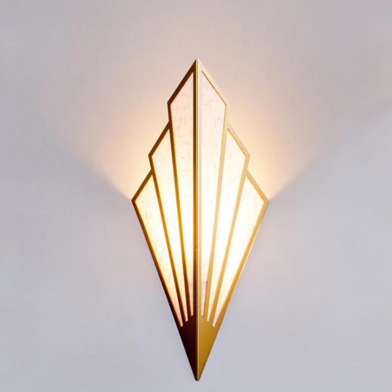 2021 vintage wall sconce lighting